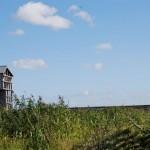 L'Observatoire de Kawamata à Lavau-sur-Loire