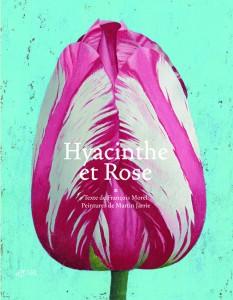 Couverture de l'album Hyacinthe et Rose