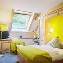 Une chambre de La Clairière