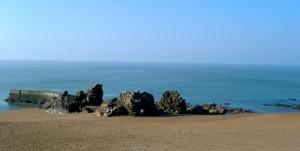 La plage de M. Hulot