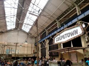 Crêpetown, à Nantes