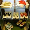 Socques à Gion