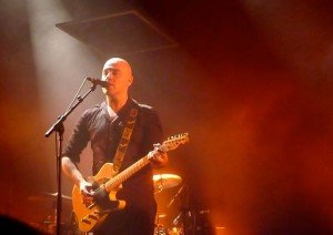 Dominique A en concert le 13 décembre 2012