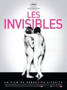 L'affiche des Invisibles