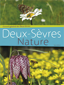 La couverture de Deux-Sèvres Nature