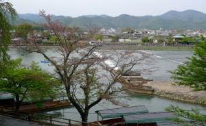 Rivière Katsura