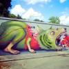 Graff à Chantenay